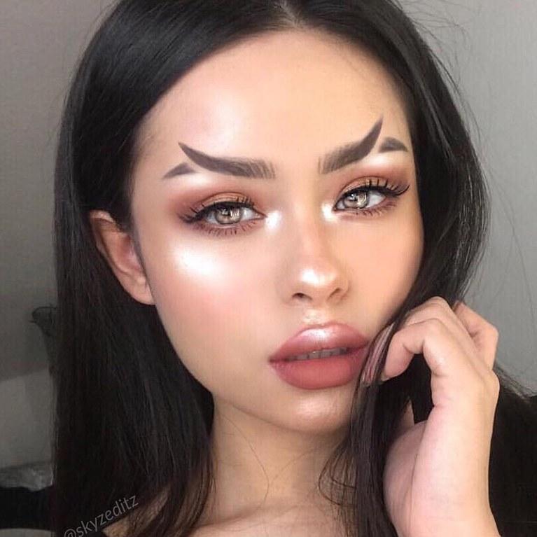 5 weird beauty trends