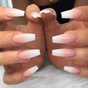 How to do acrylic nails